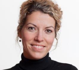 Claudia van Bruggen